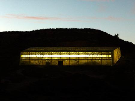 El IGME recepciona las instalaciones del Centro Palentológico de Fonelas P-1