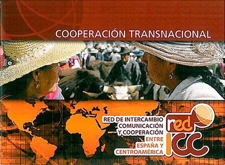 """El GDR de Guadix participa en las actividades del proyecto de cooperación """"Redicc: Red de Intercambio de Comunicación y Cooperación entre España y Centroamérica"""""""