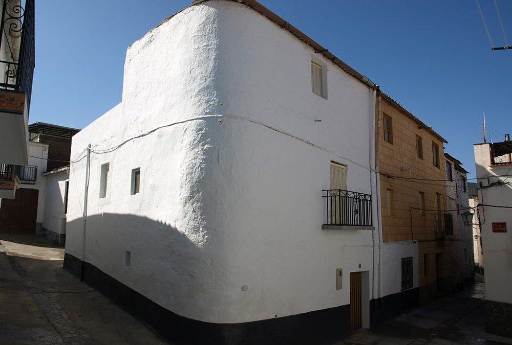 Fortaleza de Aldeire