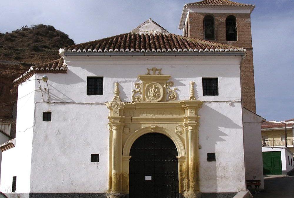 Iglesia de Santa María de la Anunciación