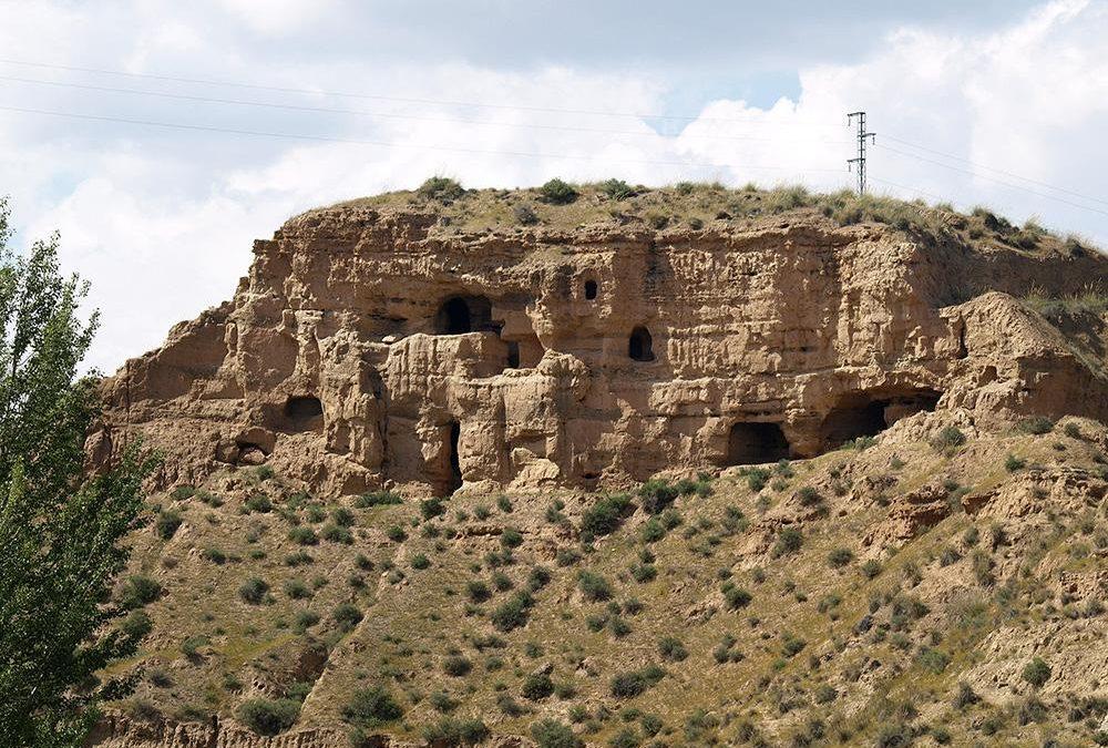Cueva de la Tía Micaela