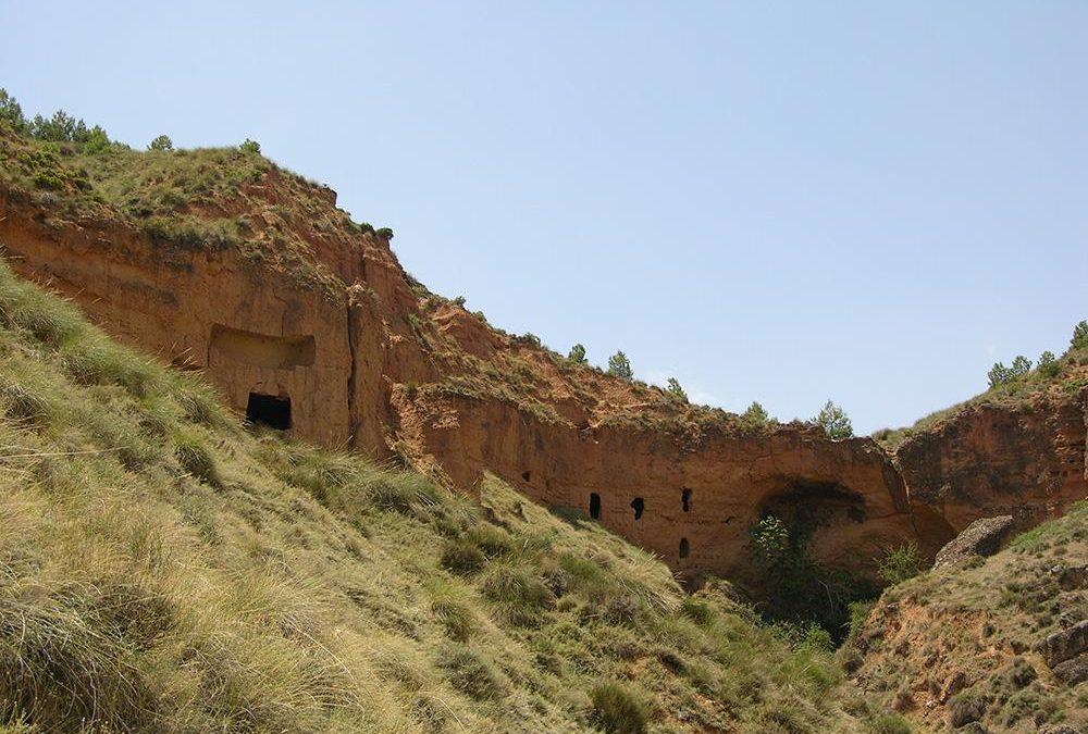 Cueva de Sin Salida