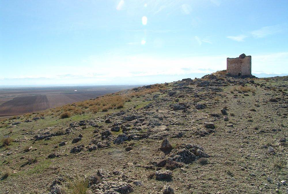 Torre de Huélago