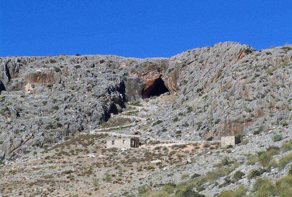 Cueva Horá