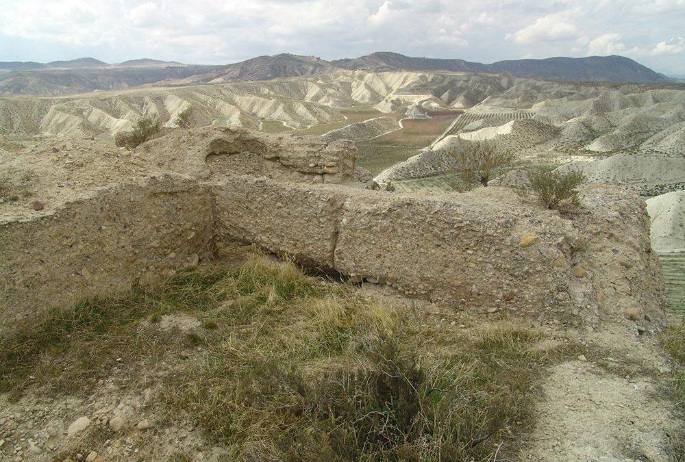 Castillo del Cortijo de Don Cristóbal