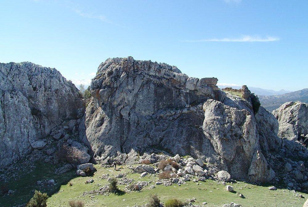 Castillo de Peñas