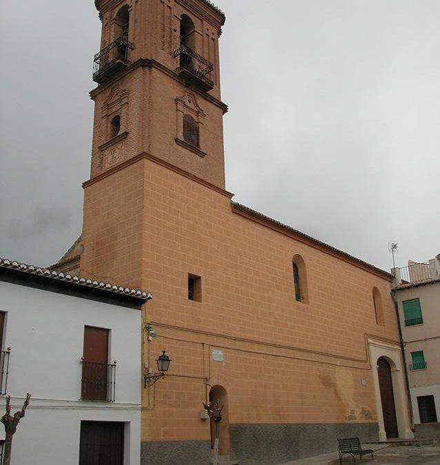 Iglesia de Nuestra Señora de la Anunciación