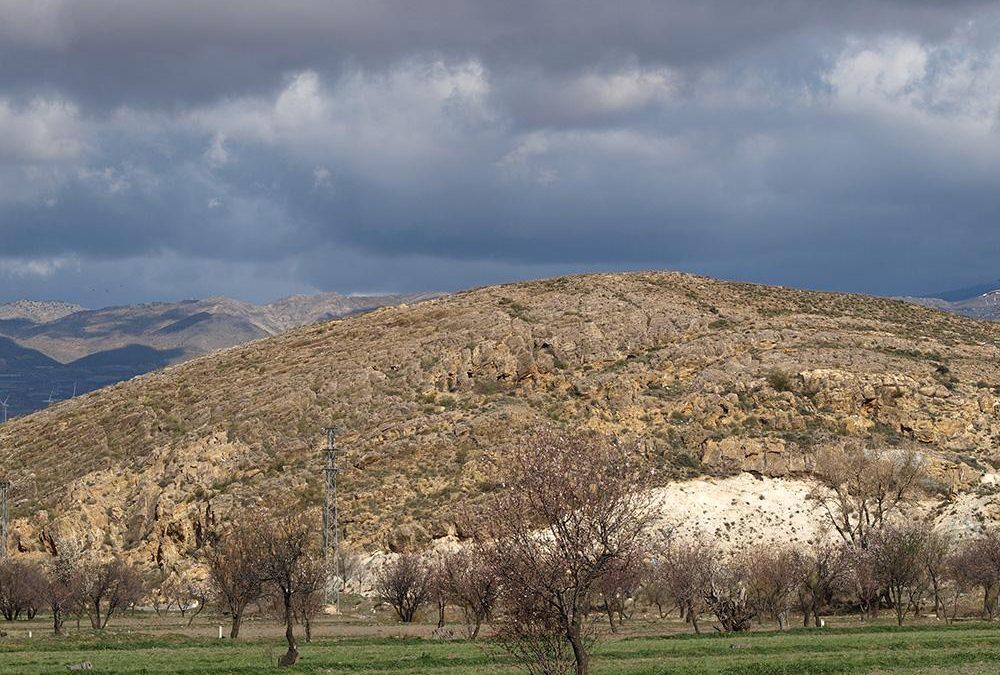 Cerro de la Calera