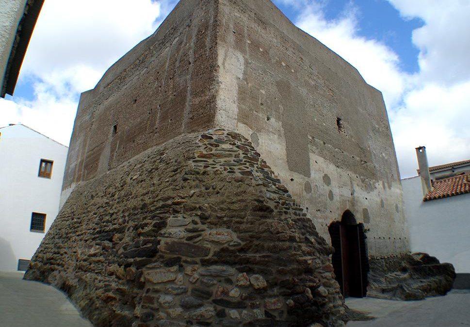 Castillo de Ferreira