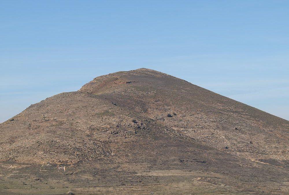 Torre del Cerro de Juan Canal