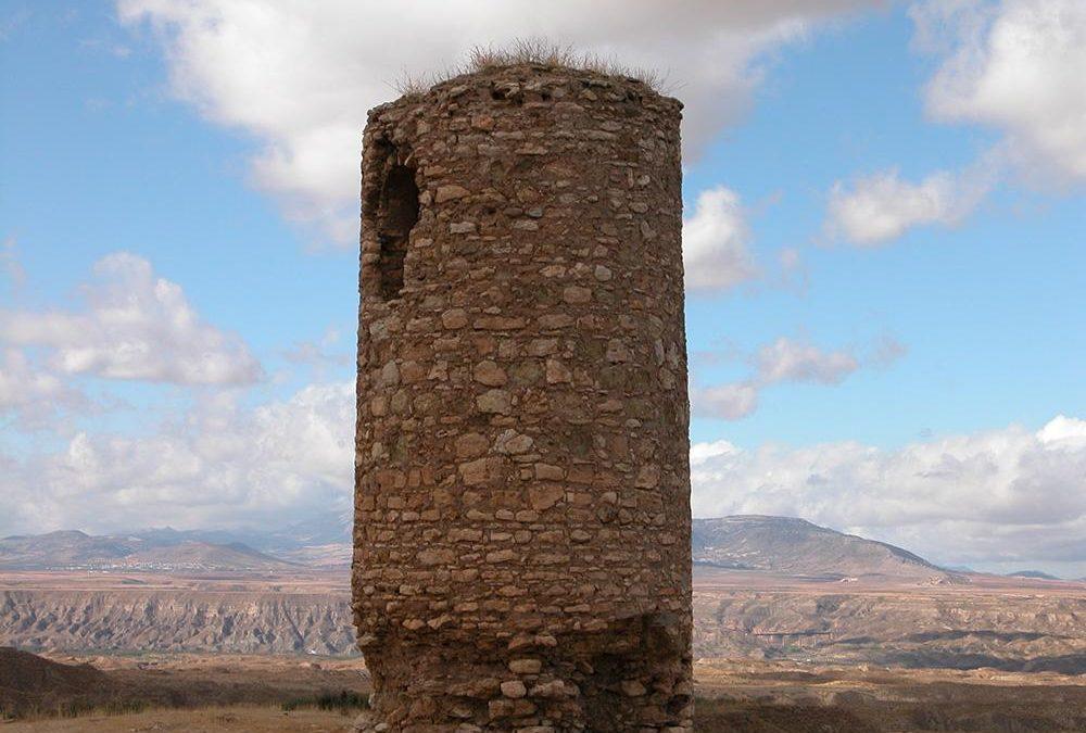 Torre de Guájar