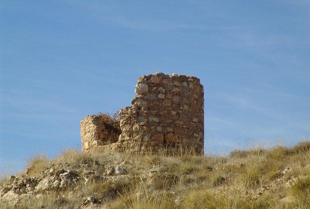 Torre del Pocico