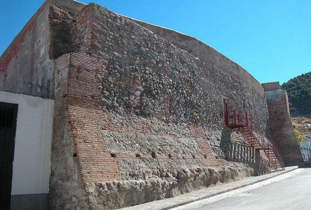 Castillo de Gor