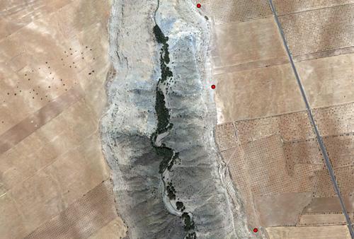 Llano de Carrascosa