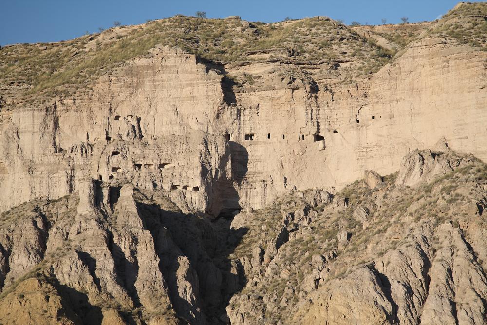 Cuevas de los Algarbes