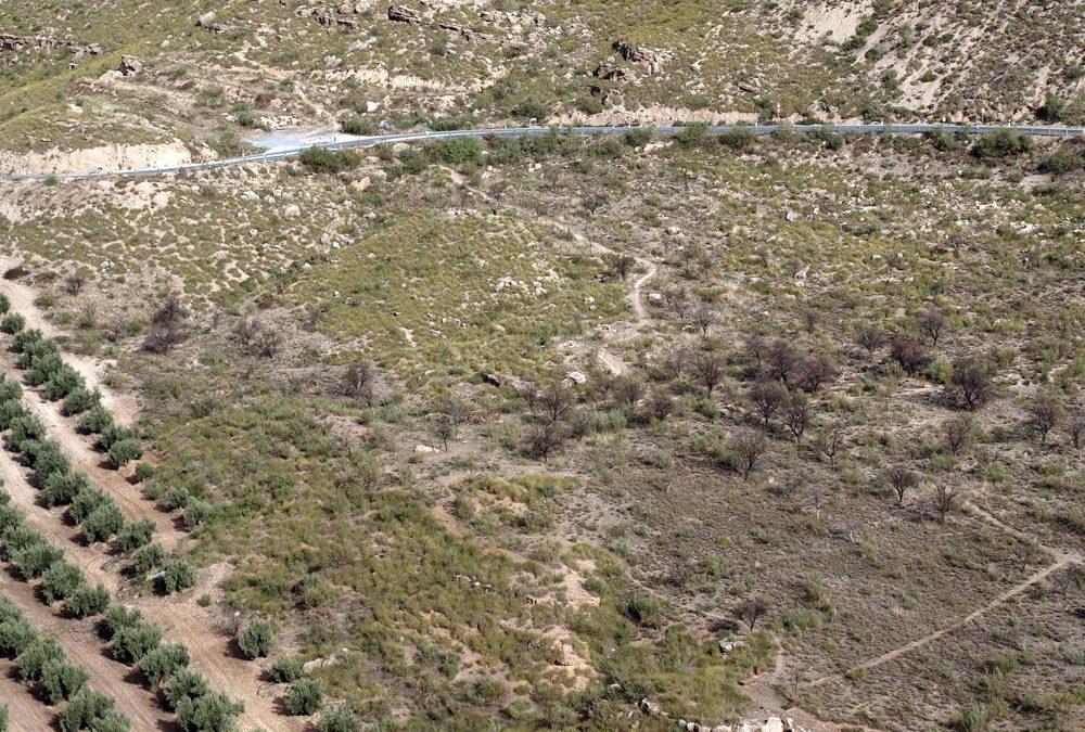 Hoyas del Conquín Bajo