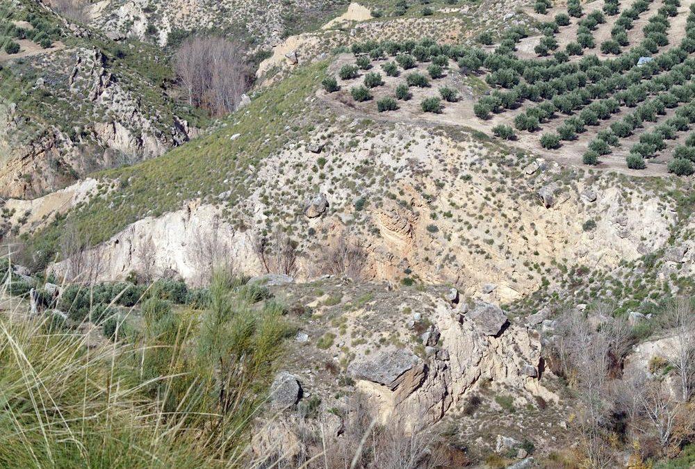 Poblado de Hoyas del Conquín