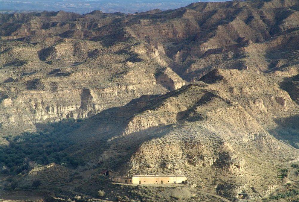 Cuevas de Montealegre