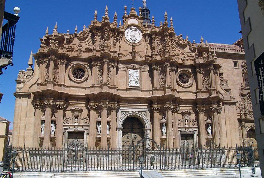 Iglesia Catedral de Nª Sra. de la Anunciación
