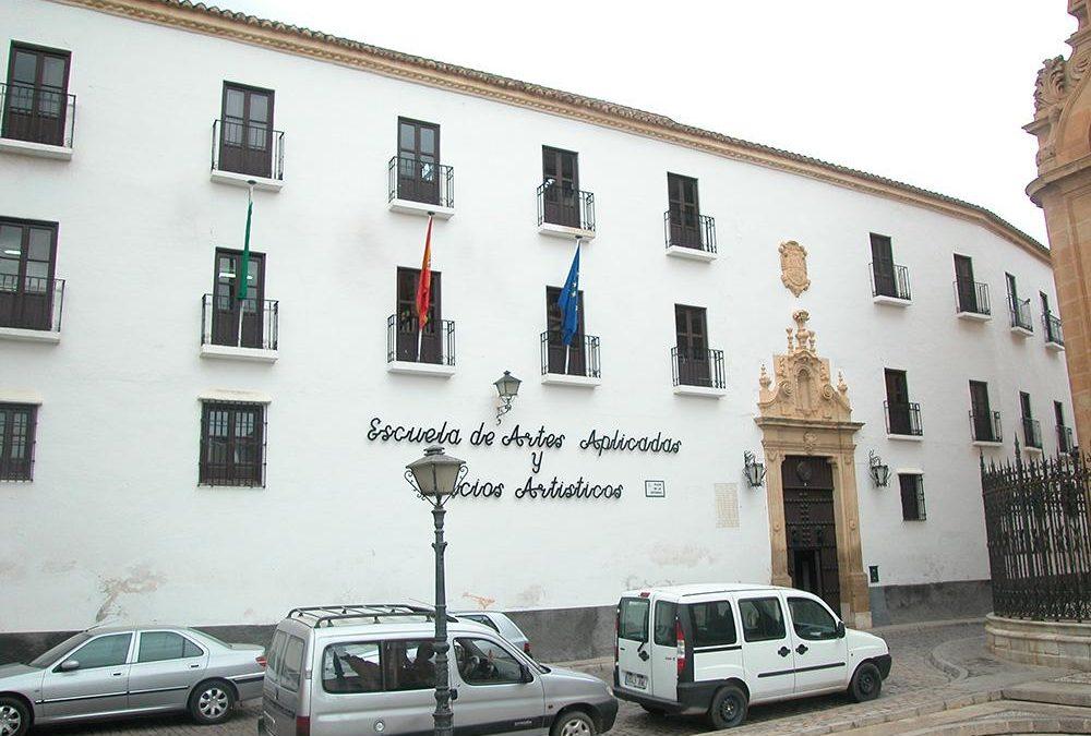 Antiguo Seminario