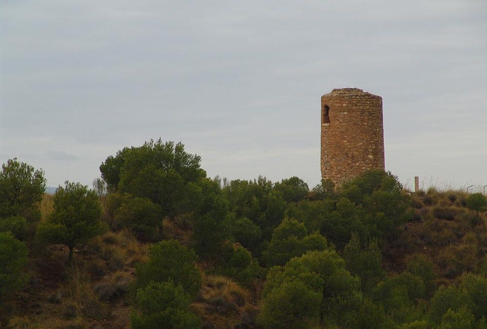 Torre de Baza