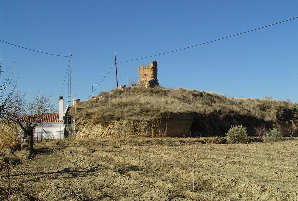 Torre de Paulenca