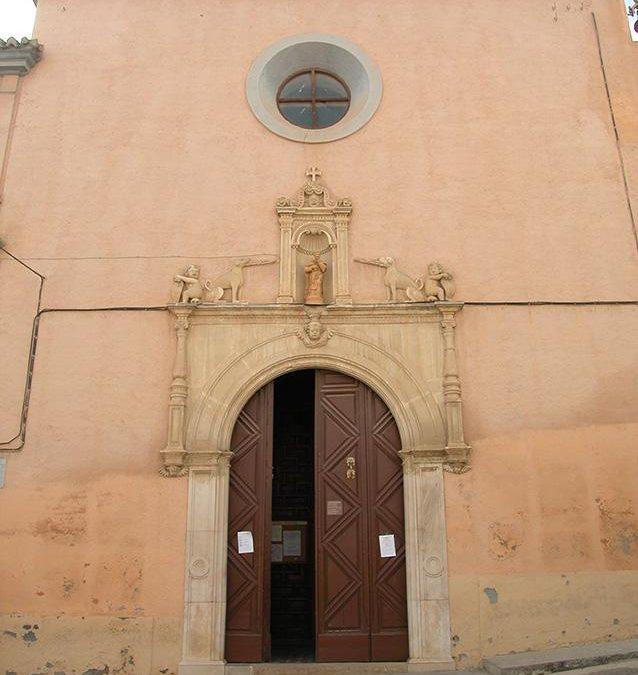 Iglesia del Convento de Santo Domingo