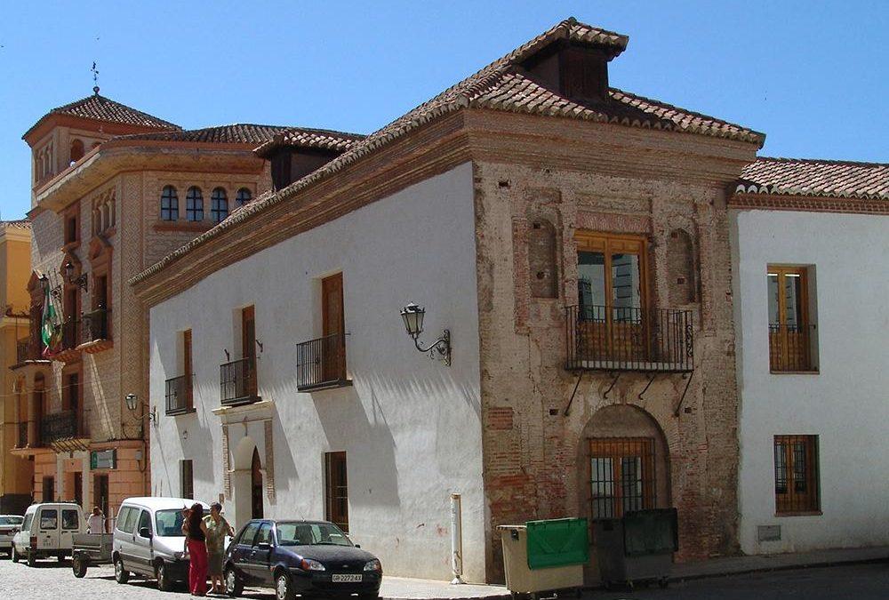 Antiguo Hospital Real