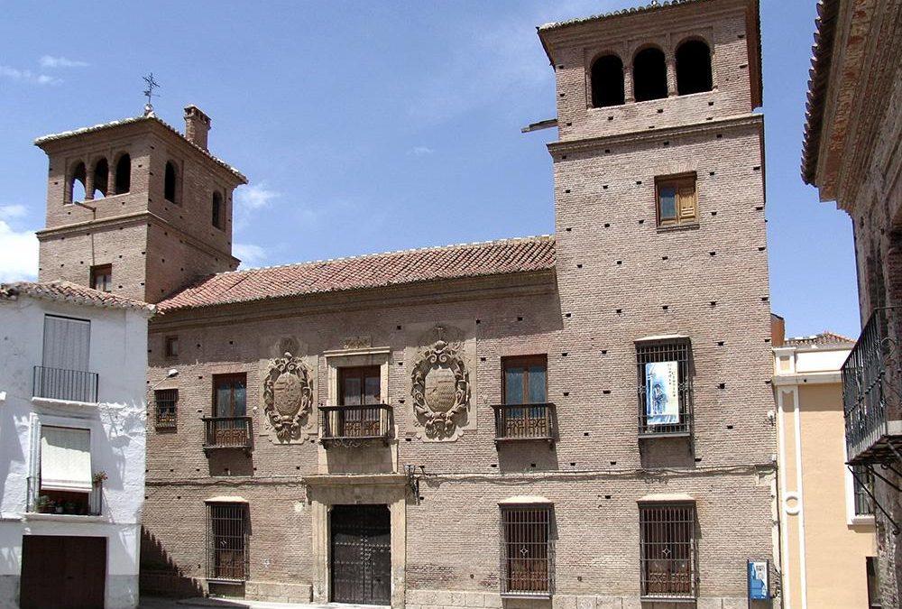 Palacio de Villalegre