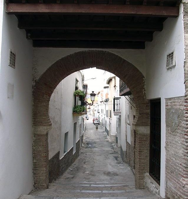 Arco de la Imagen