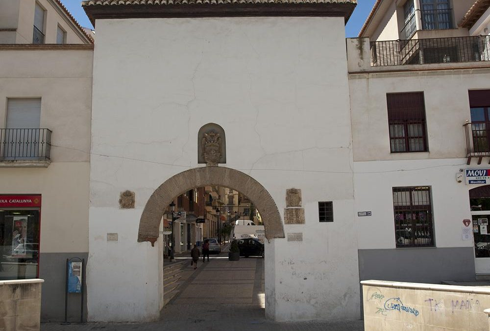 Puerta de San Torcuato