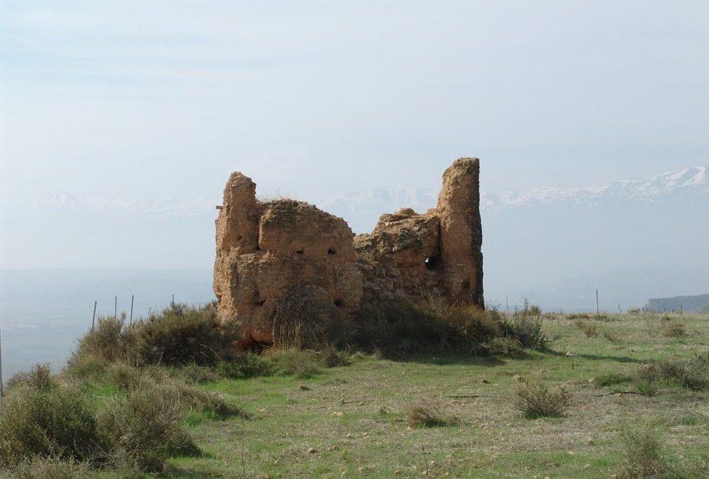 Torre de Culibre
