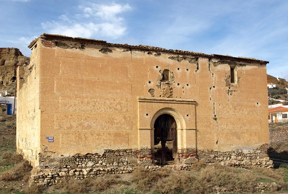 Iglesia de Nª Sra. de la Anunciación de Paulenca