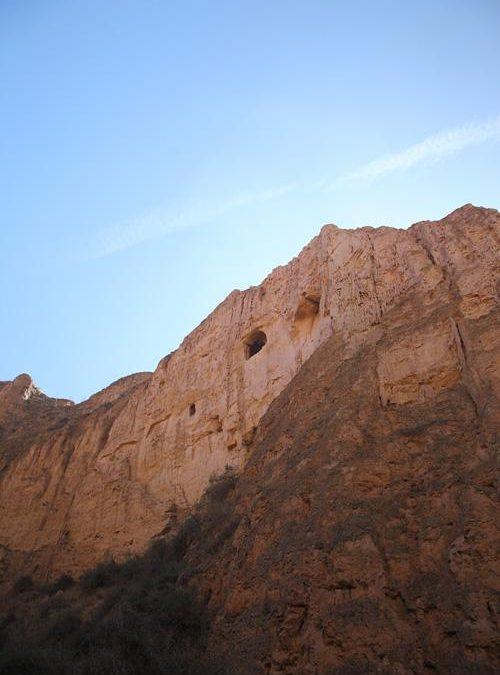 Cueva del Búho
