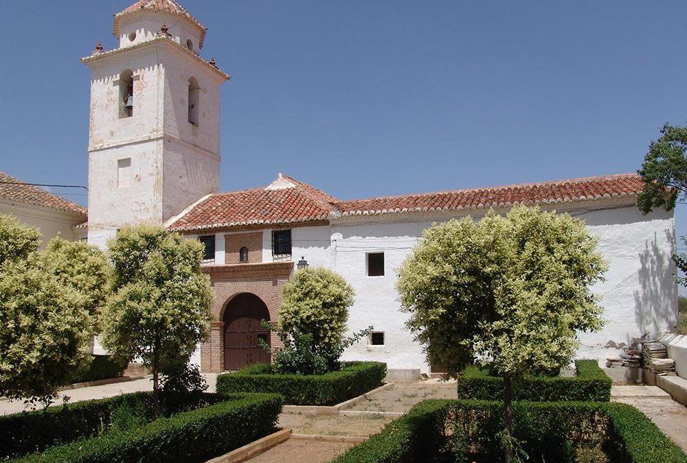 Ermita de Nuestra Señora de la Presentación