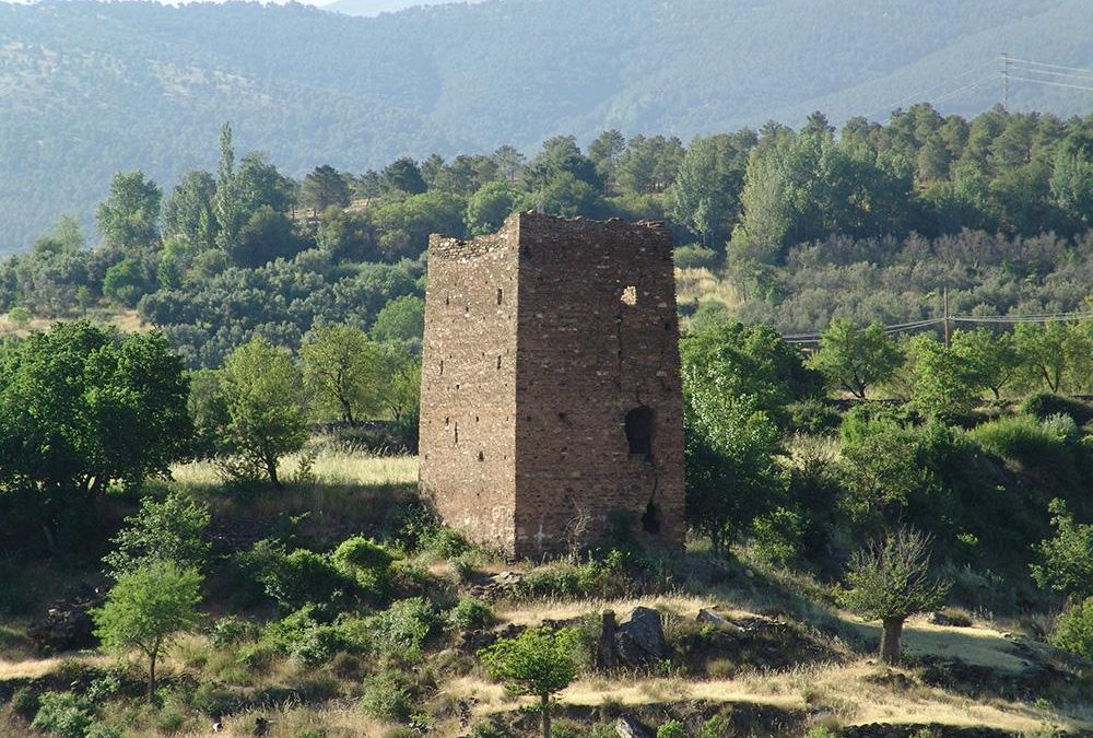 Torre de Alcázar