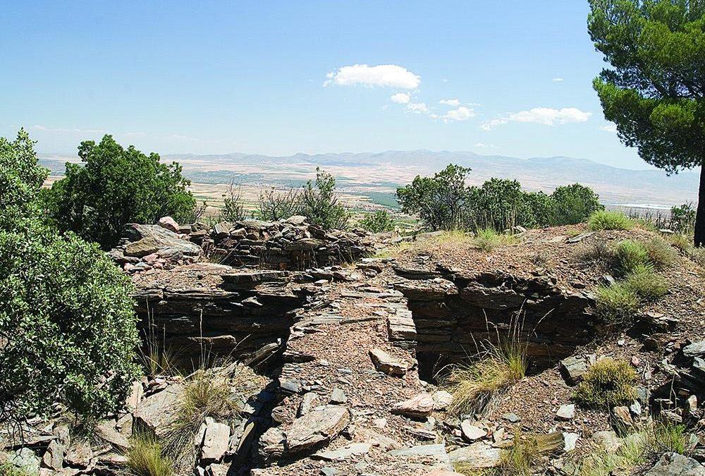 Fortaleza de Alrután