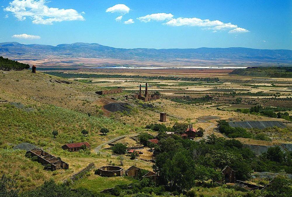 Minas de Santa Constanza