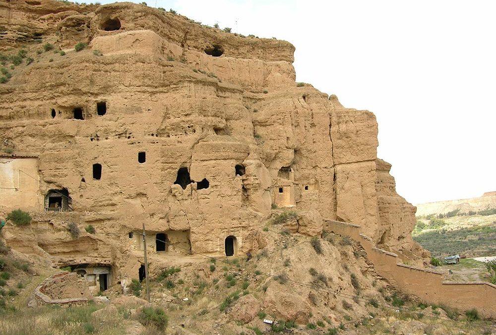 Cuevas medievales de Carabanchel