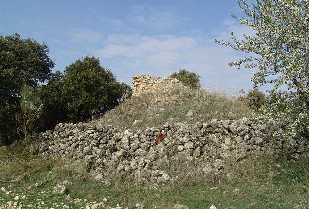 Torre de los Moriscos