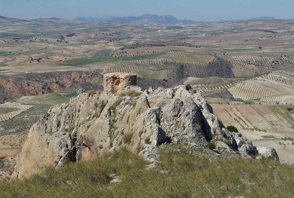 Torre del Mencal