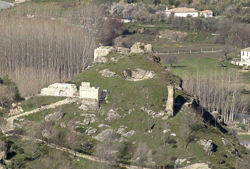 Castillo de La Peza