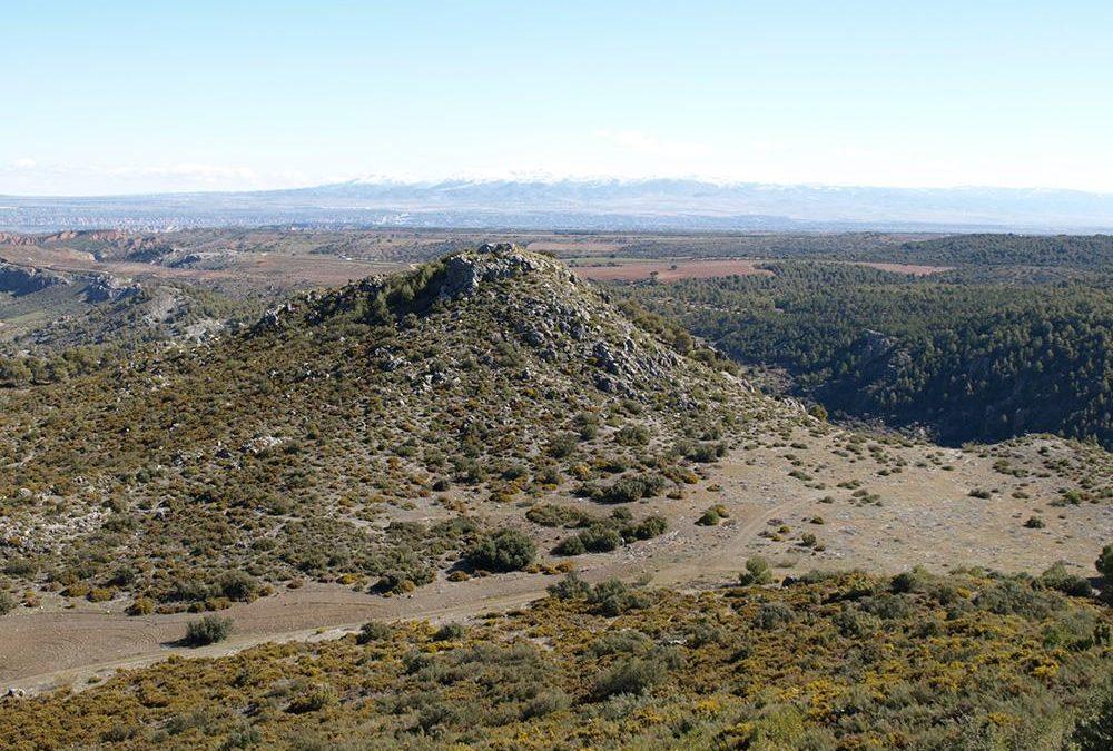 Castillejo de La Peza
