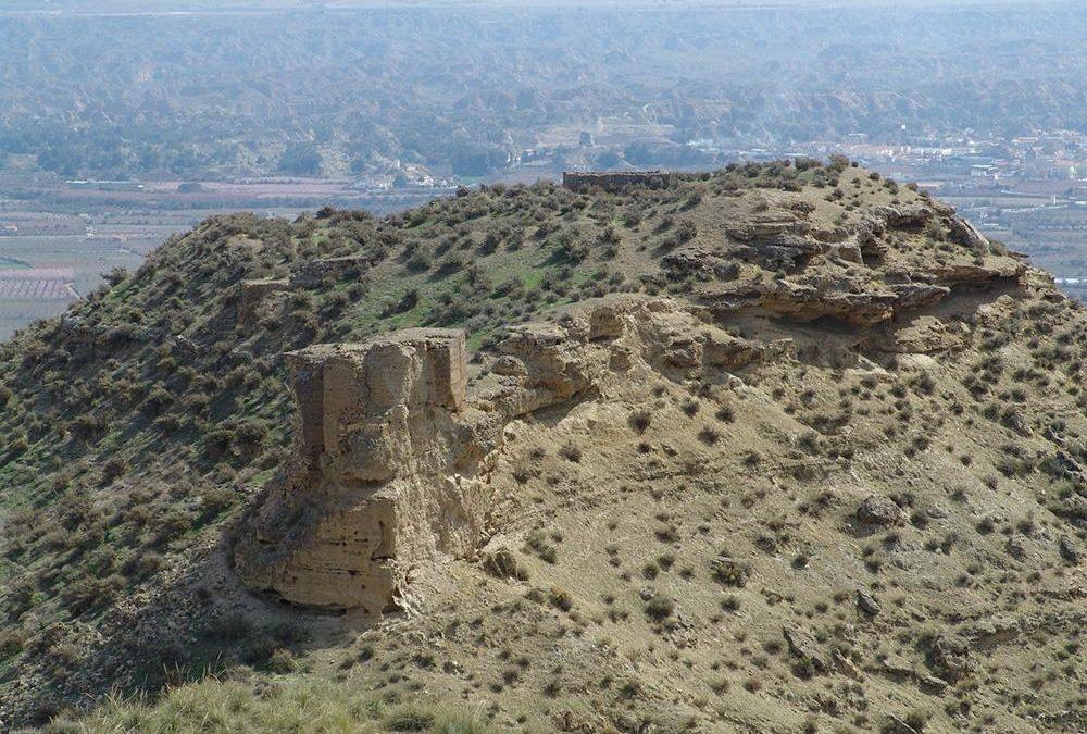 Castillo de Luchena