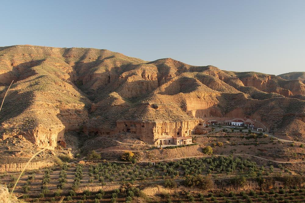 Cuevas de Almagruz