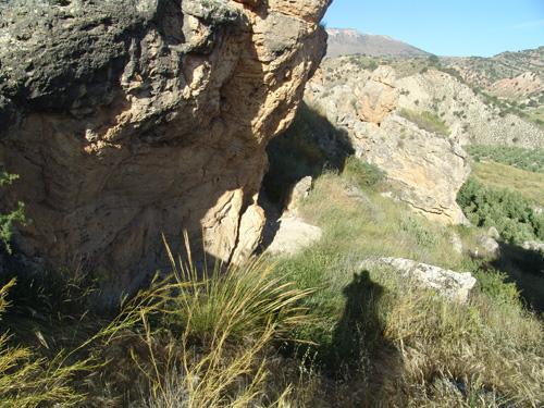 Peñón Grande