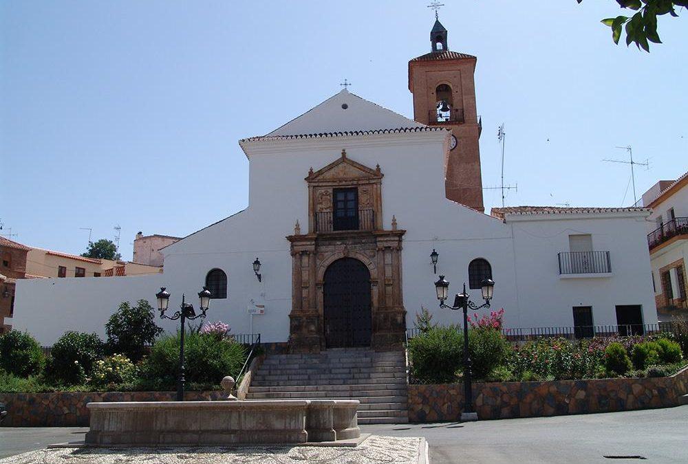 Iglesia de Nª Sra.de la Anunciación de Alcudia
