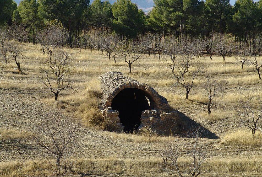 Aljibe de Cueva Periquito