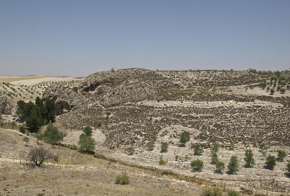 Cerro de los Castellones