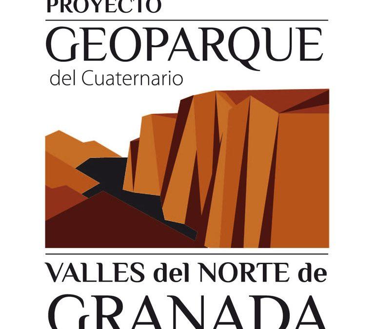 """Proyecto """"Geoparque del Cuaternario Valles del Norte de Granada"""""""